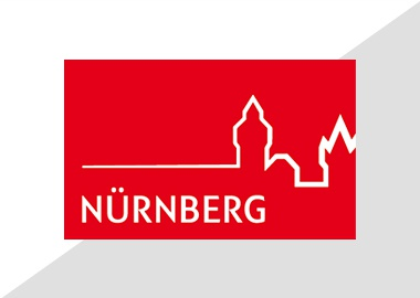 Logo City of Nuremberg